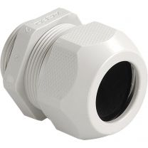 Synthetic cable glands Syntec® with lamellar technology Polyamide PA 6 - 24*26* 15 - 1555.N0500.07