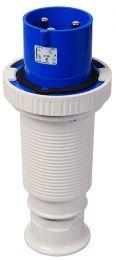 Plug Watertight - Size - 243*110*35 - 269306