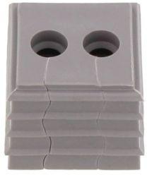 Multi Insert Sleeves Grey KDS - DE  - 28596.6