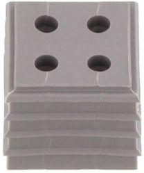 Multi Insert Sleeves Grey KDS - DE - 28598.6