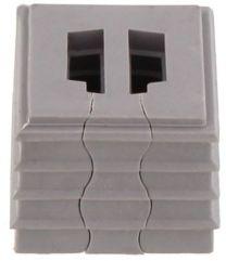 Multi Insert Sleeves Grey KDS - DE - 28600.6