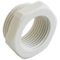 Synthetic Reduction Fittings Polyamide PA 6 - 3455.40.17