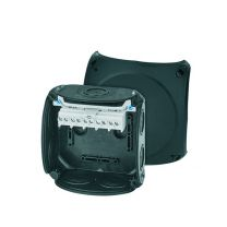 EnyCase DK polypropylene Cable Junction Boxes - 130X130X77 - DK 0606 B
