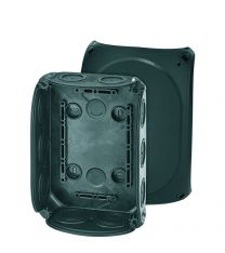 EnyCase DK polypropylene Cable Junction Boxes - 130X180X77 - DK 1000 B