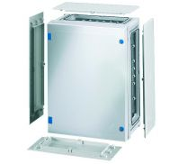 ENYSTAR FP polycarbonate Empty enclosures with closing plates - 276*366*186 - FP 0231