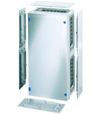 ENYSTAR FP polycarbonate Empty enclosures with closing plates - 276*546*186 - FP 0331