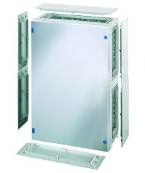 ENYSTAR FP polycarbonate Empty enclosures with closing plates - 366*546*186 - FP 0431
