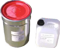 Sealing compound Gel - GHL