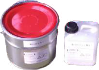 Sealing compound Gel - GHL 2000