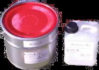Sealing compound Gel - GHL 5000