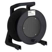 Empty Cable Drum 235mm Dia - 6 mm x 80 m 8 mm x 45 m 10 mm x 30 m 12 mm x 20 m