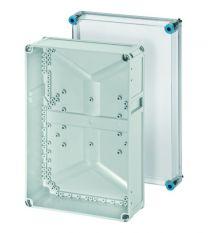 Enyflex  polycarbonate Empty boxes IP 66 -  300 * 450 * 170 - K 0300
