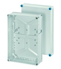 Enyflex  polycarbonate Empty boxes IP 66 -  300 * 450 * 170 - K 0301