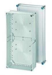 Enyflex  polycarbonate Empty boxes IP 66 -  300 * 600 * 170 - K 0400