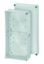 Enyflex  polycarbonate Empty boxes IP 66 -  300 * 600 * 170 - K 0401