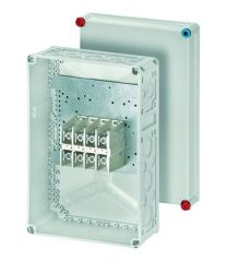 EnyCase DK polypropylene Cable Junction Boxes -  300X450X170 - K 1204