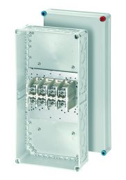 EnyCase DK polypropylene Cable Junction Boxes -  300X600X170 - K 2404