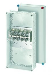 EnyCase DK polypropylene Cable Junction Boxes -  300X600X170 - K 2405