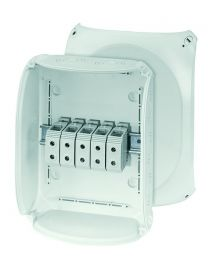 EnyCase Thermoplastic Cable Junction Boxes _ With Terminal -  225 X 295 X 122