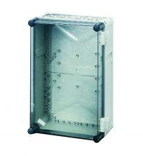 Enymod Polycarbonate Mi Boxes with Hinged Lids -  315 X 450 X 170 - Mi 9300