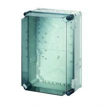 Enymod Polycarbonate Mi Boxes with Hinged Lids -  315 X 450 X 214 - Mi 9310