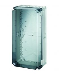 Enymod Polycarbonate Mi Boxes with Hinged Lids -  315 X 600 X 170 - Mi 9410